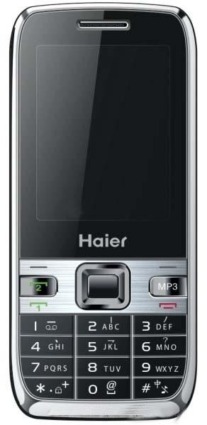 haier U56