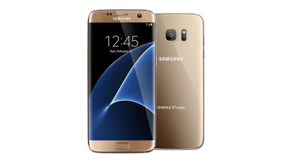 samsung Galaxy S7 edge (CDMA)