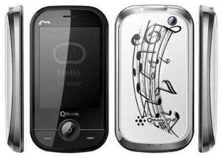 qmobile E900 (Music)