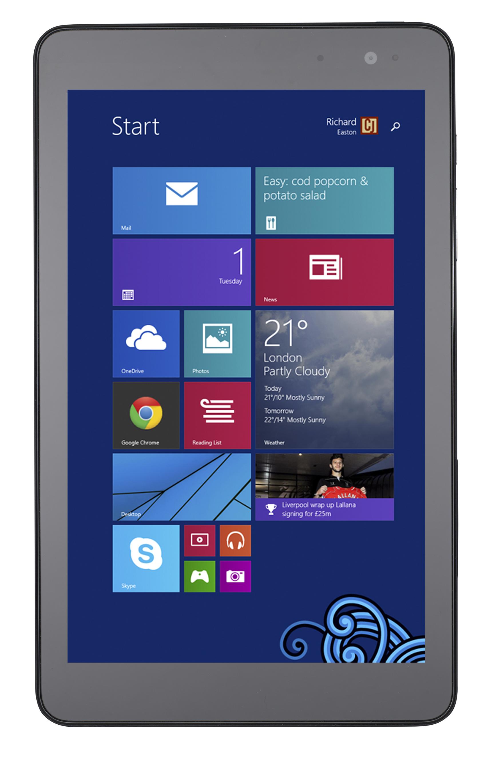 Tablets Categories Hp Slate 7 Voicetab 16 Gb 3g Silver Venue 8