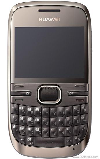 huawei G6609