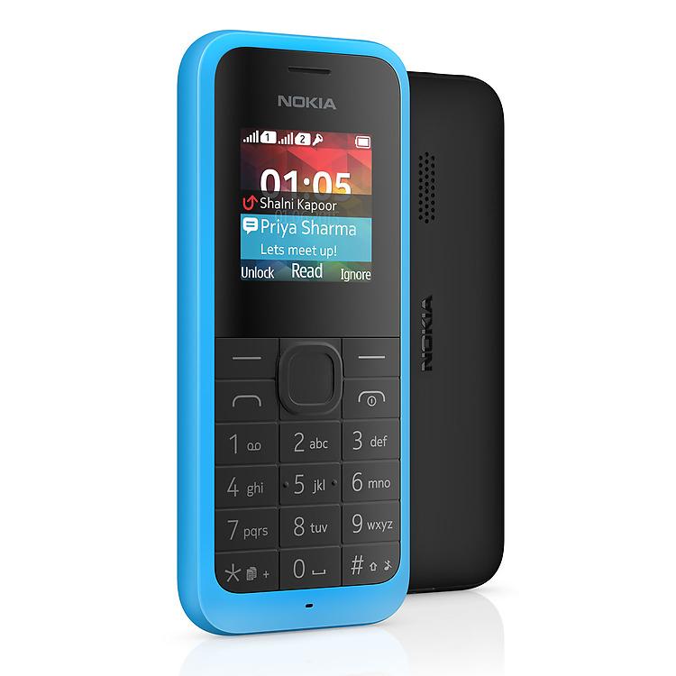 nokia Nokia 105 Dual SIM