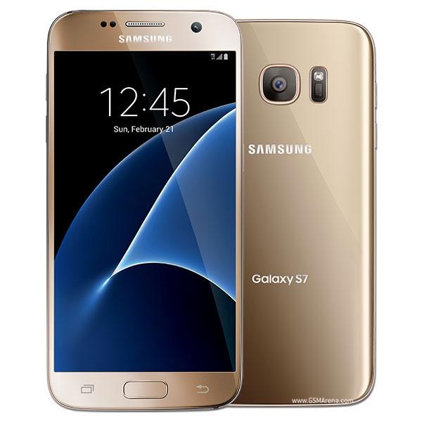 samsung Galaxy S7 (CDMA)