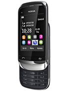nokia C2 06 Touch and Type