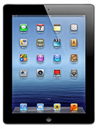 apple iPad 3 Wi Fi 4G