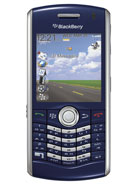 blackberry Pearl 110