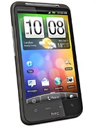 htc Desire HD