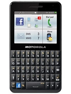 motorola Motokey Social