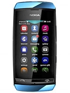Nokia Asha 305 Device with great Functions and Price