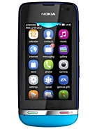 nokia Asha 311