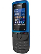nokia C2 05