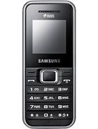 samsung E1182