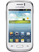samsung Galaxy Young S6310