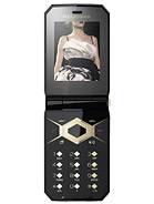 sonyericsson Jalou D and G Edition
