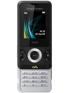 sony W205