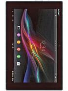 sony Xperia Tablet Z 3g