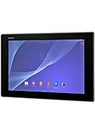 sonyericsson Xperia Z2 Tablet LTE
