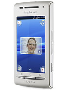 sonyericsson Xperia X8
