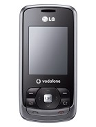 lg KP270