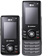 lg KS500