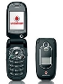 vodafone 710