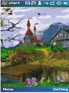 Castle Village
