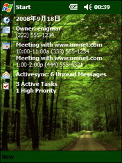 download Green_Forest themes
