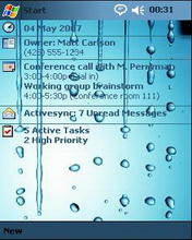 download Water_Drops themes