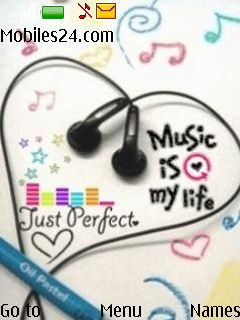 download Love_Music themes