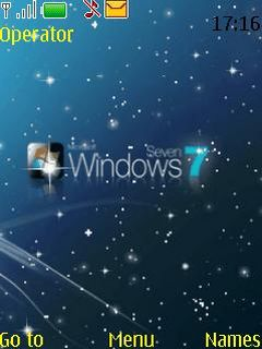 download Windows7 themes