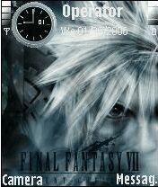 download Final_Fantasy_7 themes
