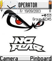 download No_Fear themes