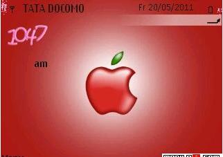 download Red_Apple themes