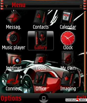 download Audi_Stylish themes