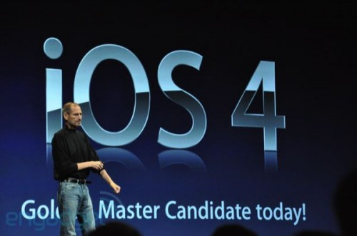 How To Downgrade iOS 4 to iPhone 3.1.3 Firmware on iPhone and iPod