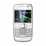 Nokia E6 White in Pakistan