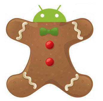 Differences between Android Froyo and Android Gingerbread
