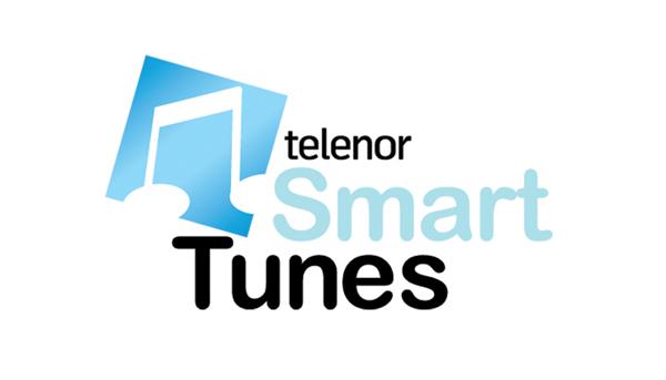 Telenor Smart Tunes Codes 2013