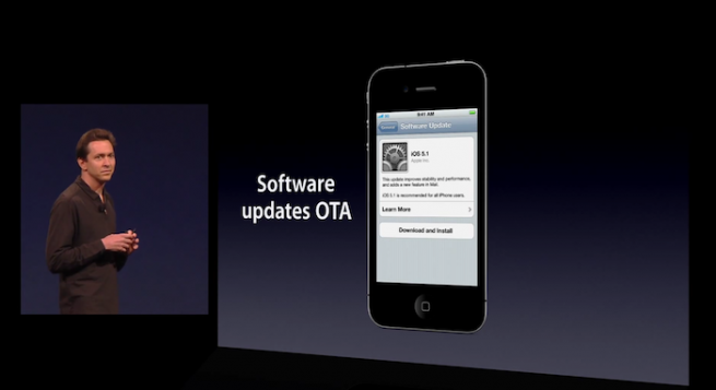 Apple to Release iOS 5 Beta 6 version on August 18th!