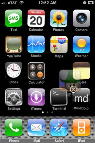 Top 10 iPhone Business and Travel Applications 2011