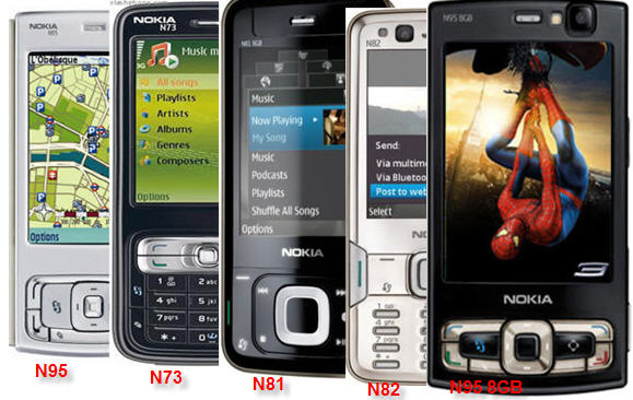 View all posts in nokia