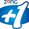 +1 Offer by Zong Pakistan