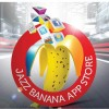 jazz banana app store