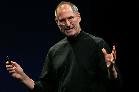Steve Jobs Apple Founder Died
