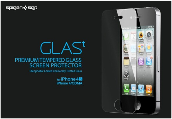 "A Special Screen Protector For iPhone Named ""GLAS.t"" Lands In The Market [VIDEO]"