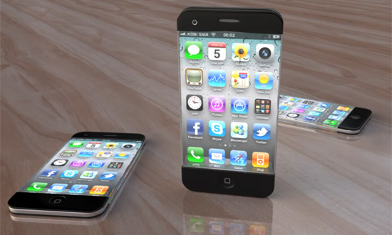 "Take A Look At ""What People Want In The Next Generation iPhone?"""