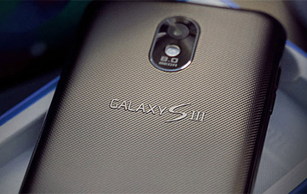 Samsung Galaxy S III Goes Under Design Change at the Last Minute