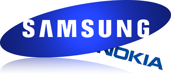 Samsung Beats Nokia To Acquire The Top Spot In The Global Sales of Cellphones