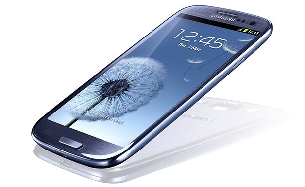 Samsung Galaxy S III will Land in Pakistani Markets on 31st May with a Price Tag of Rs 62,000