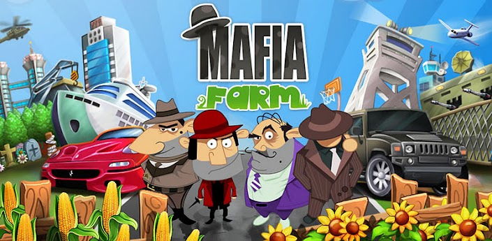 Mafia Farm